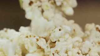 Is Popcorn Really Good For You?