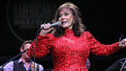 Loretta Lynn 'resting' after hospital visit