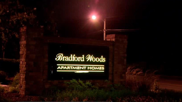 Woman Carjacked At South Nashville Apartments - NewsChannel 5 ...