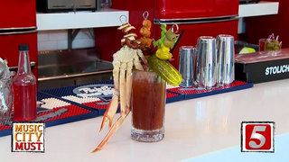Flipside's 'Big Fix' Not A Typical Bloody Mary