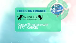 Focus on Finance: Wesley Financial Group