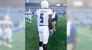 Tennessee State Topples Georgia State 17-10