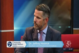 Community Health Matters: Joint Replacement