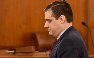 Zach Adams Found Guilty In Murder Of Holly Bobo