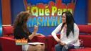 Que Pasa Nashville: Hispanic Family Foundation