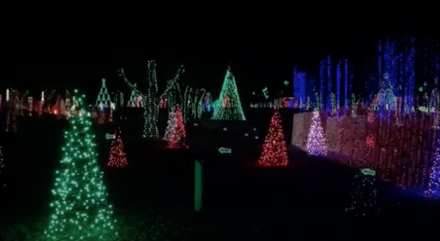 jellystone light show canceled for 2017 newschannel 5 nashville - Jellystone Park Nashville Christmas Lights