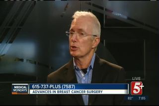 Medical Mondays: Advances in Breast Cancer