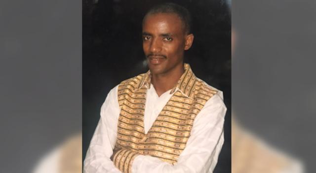 Candlelight Vigil Held For Beloved Ethiopian Man