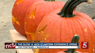 'The Glow' Opens In Nashville