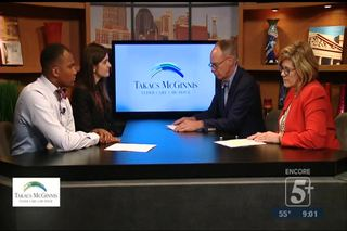 Takacs McGinnis Elder Care Law Hour- Medicare...