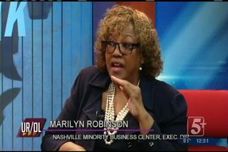 Urban Outlook: Minority Businesses