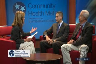 Community Health Matters- Dr- Manny Sethi and...