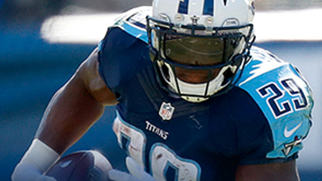 Titans plan to release former Sooners star DeMarco Murray