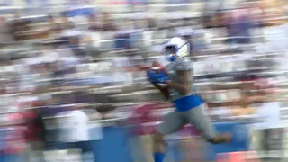 Tennessee State Steamrolls To 60-0 Win