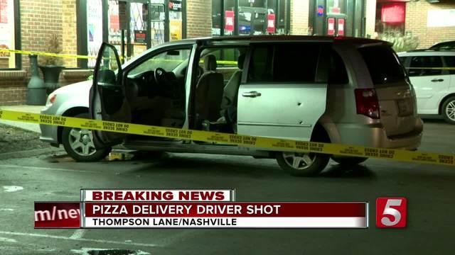 papa johns employee injured in nashville shooting