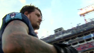 Titans Win 3rd Straight Beating Ravens 23-20