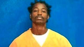 TBI Top 10 Fugitive Captured In Texas