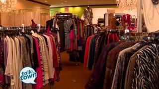 Sugar Pea Ladies Consignment Designer Bargains