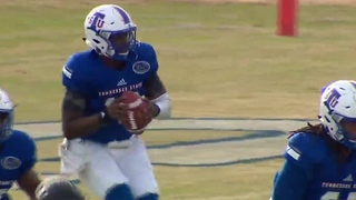 TSU Edges Southeast Missouri State 23-20