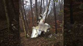 Plane Made Erratic Turns Before Fatal Ky. Crash