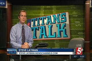Titans Talk: 5th Straight Win and Anthem...