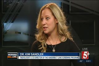 MorningLine: Lung Cancer Prevention and Early...