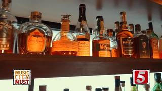Sinema's Whiskey Flight Program Has 175 Options