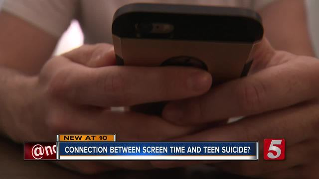 Does Increased Screen Times Correlate with Lower Health Outcomes?
