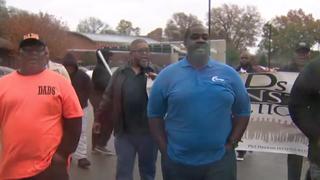 Restoring Fatherhood March Held In Nashville