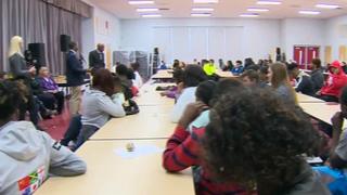 Nashville Kids Express Concerns To Metro Leaders