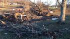 EF0 Tornado Confirmed In Trousdale County