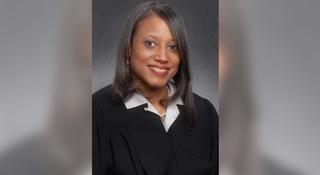 Governor Names Dalton As Criminal Court Judge