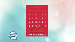 Memory Rescue: How to Supercharge Your Brain