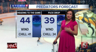 Bree's Forecast: Monday, November 20, 2017