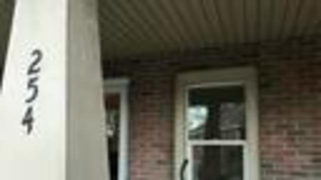 Franklin Community House Helps Homeless Men