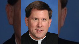 Ky. Priest Named Bishop Of Nashville Diocese