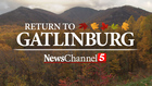 Gatlinburg Rebuilding 1 Year After Deadly Fire