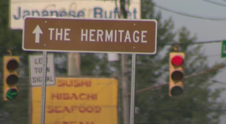 Small Businesses Thriving In Growing Hermitage