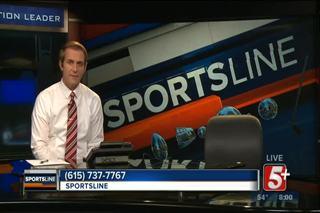 SportsLine: Titans Look ahead post Bengals Win