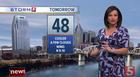 Bree's Forecast: Tuesday, November 21, 2017