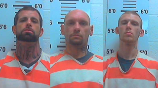 1 DeKalb County Escapee Caught, 2 More At Large