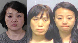 3 Arrested At Local Massage Businesses