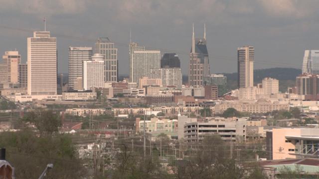 Nashville Selected To Host 2019 NFL Draft