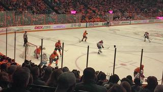 Forsberg, Turris Lead Predators Past Canadiens