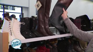 Discount Boots and Shoes at Marti & Liz