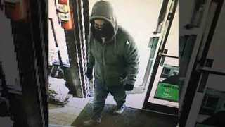 Man Sought In Delta Express Armed Robbery