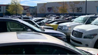 Black Friday: Stores, Parking Lots Crowded