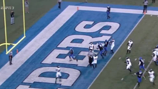 MTSU's Bowl Eligible With Win Over Old Dominion