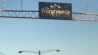 Council Votes To Demolish Fairgrounds Buildings