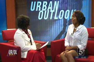 Urban Outlook: Moves and Grooves